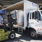 Freight Services Brisbane