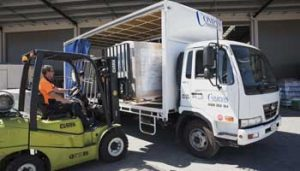 Freight Services Brisbane