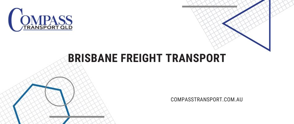 Brisbane Freight Transport